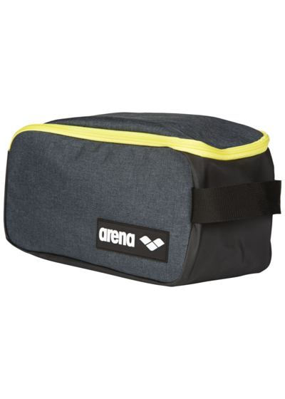 ARENA TEAM POCKET BAG ŠEDÝ