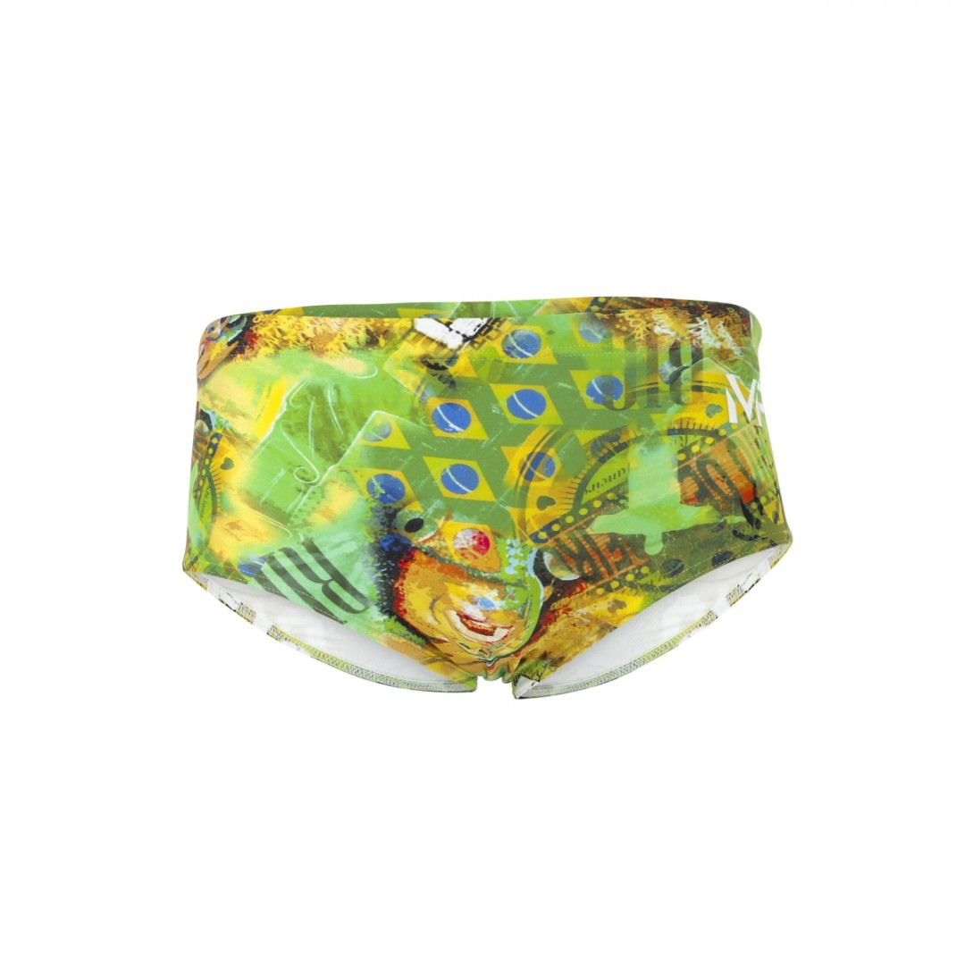 Michael Phelps Aqua Sphere plavky CORCO BRIEF