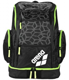 Arena Spiky 2 Large Backpack černý