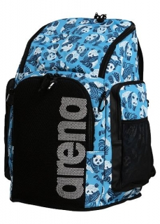 Batoh TEAM 45 BACKPACK ALLOVER pandas